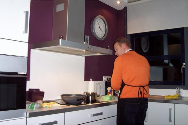 kuchnia z sxh m