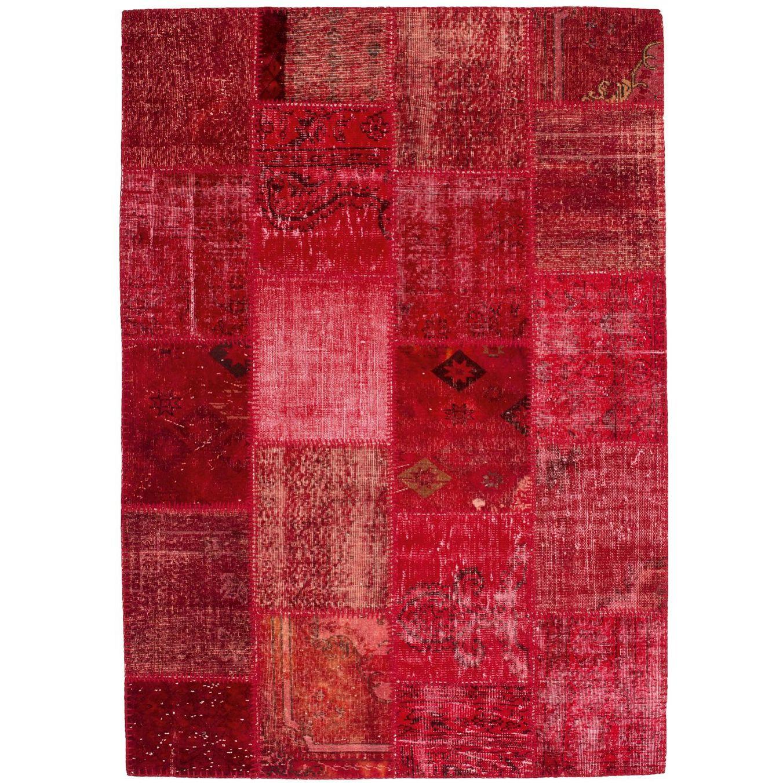 dywan_patchwork_obsession_spirit_welna_spi_550_red_witek_pl